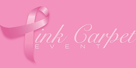 Pink Carpet Event Charity Fashion Show tickets