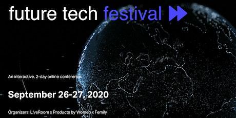 Future Tech Festival  tickets