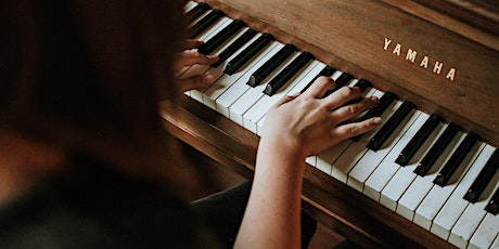Easy Pop Song Covers for Piano tickets