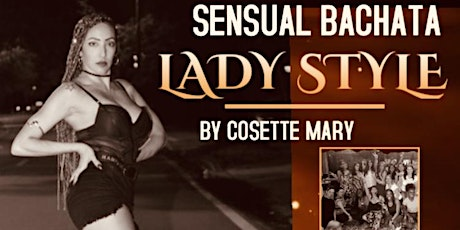 Sensual Bachata Lady Style Miami tickets