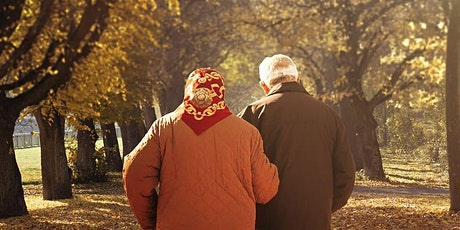 Dementia Care: A Client-Centered Approach tickets