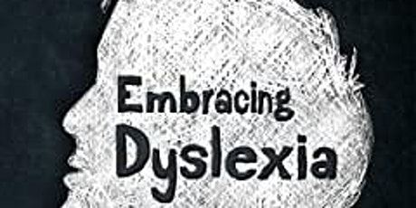 "Watch Party - Video - ""Embracing Dyslexia"" tickets"