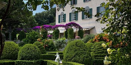 Abbazia della Cervara - Visita guidata di settembre al giardino biglietti