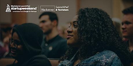 LaunchPad Startup Weekend Buffalo 10/23-25/2020 tickets