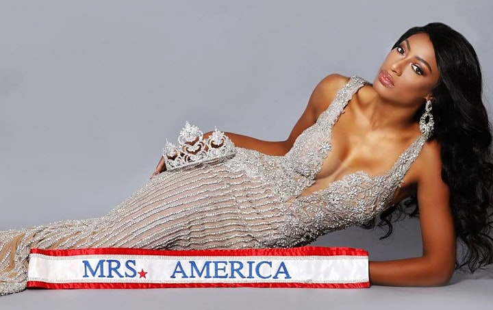 Mrs. Maryland America & Miss Maryland for America Pageant 2020 image