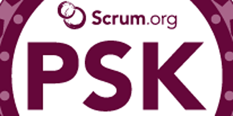 Live Virtual Classroom: Professional Scrum with Kanban (PSK) tickets