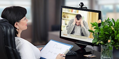 TeleMental Health: Breaking Geographical Boundaries – LIVE Webinar