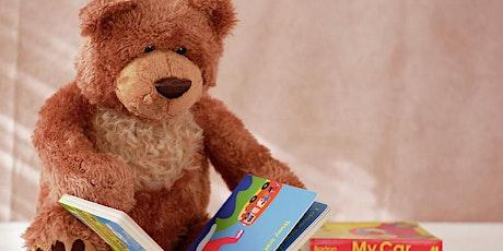 Teddy Tales tickets