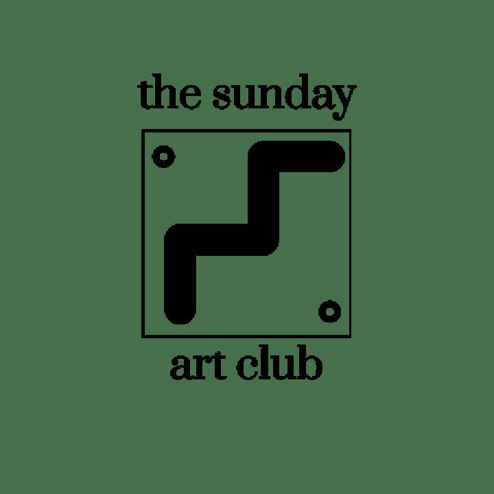 The Sunday Art Club image