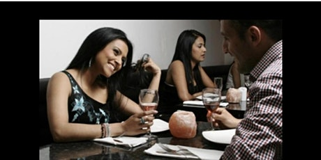 Single Muslim Professionals Speed Dating (Ages 23-35) tickets