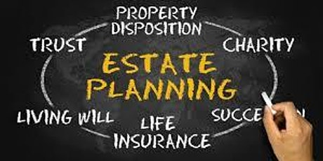 Estate Planning and Wills - Part of The Success Academy Webinar Series tickets