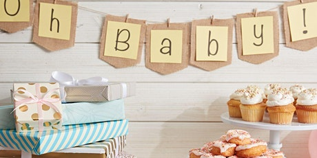 A House Warming Baby Shower - Welcome Monster #2 ! tickets