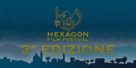 Hexagon Film Festival 2020 biglietti