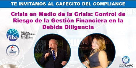 CAFECITO DEL COMPLIANCE tickets