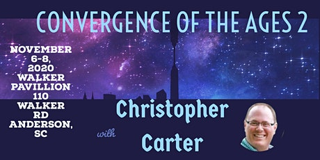Convergence of the Ages 2 tickets