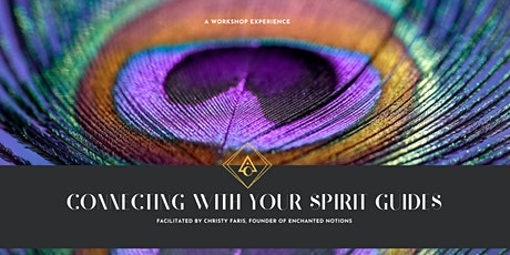 Connecting with Your Spirit Guides tickets