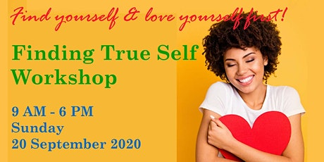 Finding True Self Workshop tickets