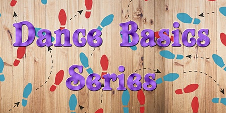 Social Dance Basics series tickets