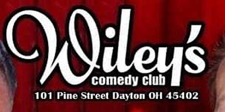 1/2 Price Tickets LIVE Comedy Show! @Wileys Comedy Club tickets