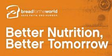 2020  Bread for the World NC Statewide Annual  Convention tickets