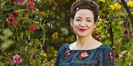 Monica McInerney  Online Author Talk tickets
