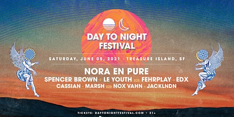 Day To Night Festival billets