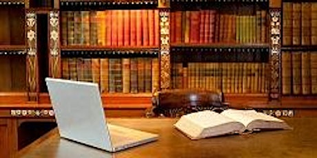 Law Library CPD Session - Westlaw training - 13 October 2020 tickets