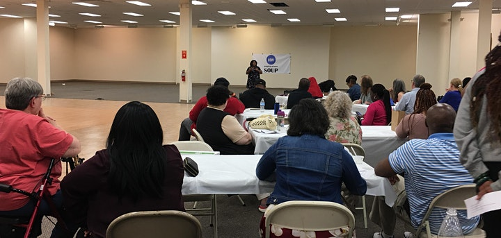 Harper Woods Soup and Small Business Showcase image