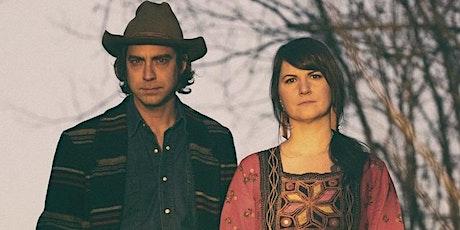 Clay Parker and Jodi James: Live Music Thurs 10/8  6p at La Divina tickets