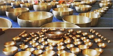 Singing Bowl Expo & Tibetan Markets tickets