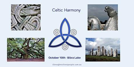 Celtic Harmony tickets