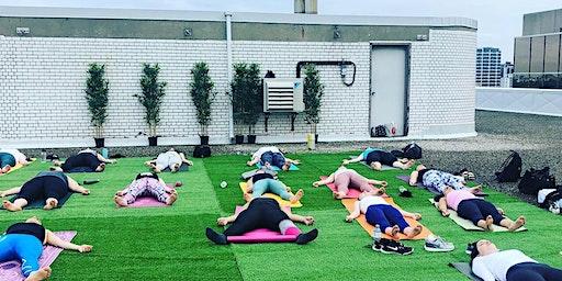 Toronto Canada Yoga Events Eventbrite
