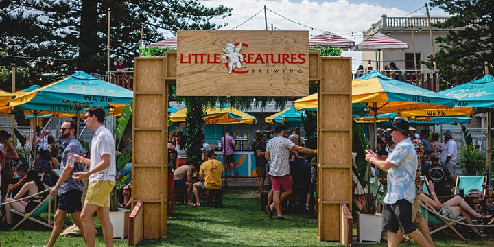Fremantle BeerFest 2020 presented by Little Creatures image
