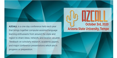 The 7th Annual AZCALL- Virtual Conference tickets