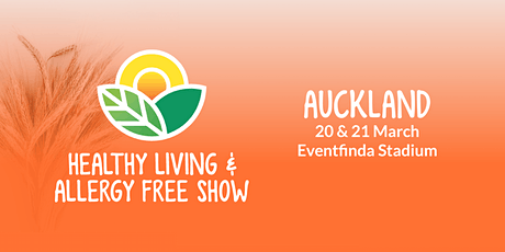 Auckland  Healthy Living & Allergy Free Show tickets