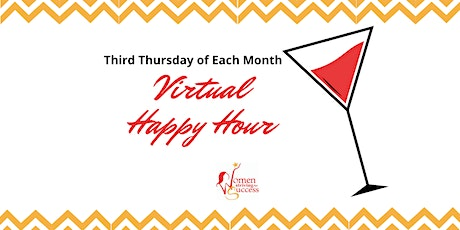 Virtual Happy Hour tickets
