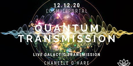 12.12 Portal and Galactic Transmission Saturday tickets