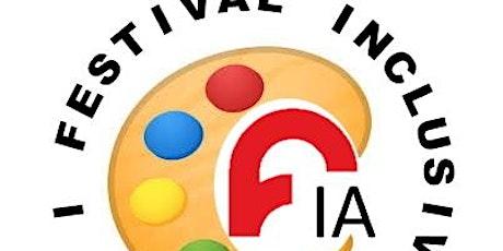 Taller Teatro de Sombras - I Festival Inclusivo de Artes FIA entradas
