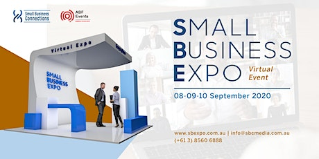 Small Business Expo 2020 - Virtual Event tickets