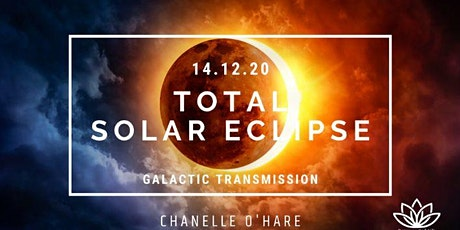 December 14th Total Solar Eclipse Galactic Transmission tickets