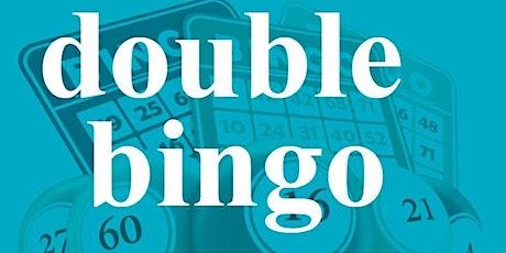 DOUBLE BINGO TUESDAY OCTOBER 6, 2020 tickets