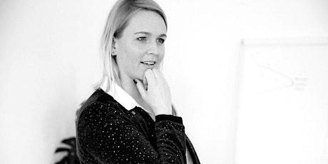 œCommunity ontmoet Joni Bais | Nijmegen tickets