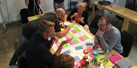 Gamification Workshop tickets
