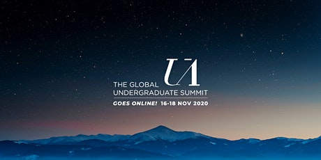 UA Global Summit 2020 tickets