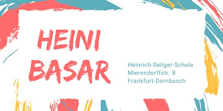 Heini-Basar Kinderflohmarkt Tickets