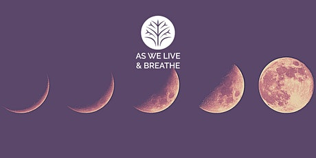 Online New Moon Ceremony | Ritual, Circle & Intention tickets