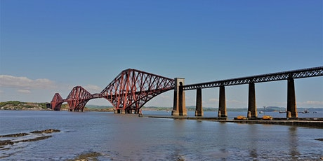 Rail Trek to the Forth Bridge tickets