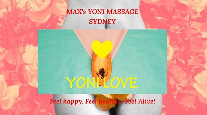 Massage sydney yoni Tantra Massage