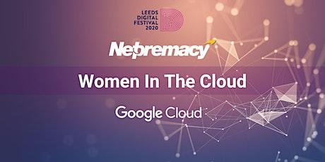 Netpremacy & Google: Celebrating women in the cloud tickets