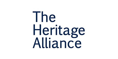 Heritage, Health and Wellbeing Report Launch tickets